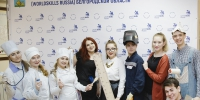 Подведены итоги регионального этапа чемпионата WorldSkills Russia - Губернатор и правительство